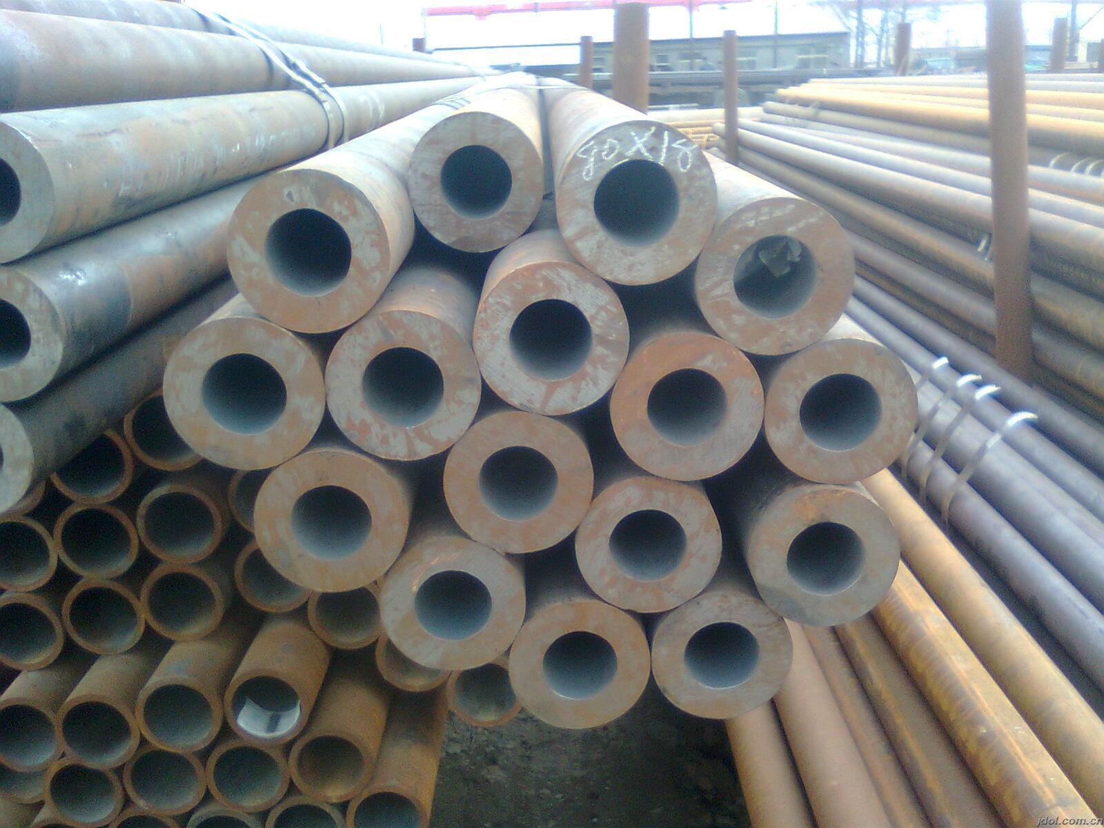 无缝管兰州海润源钢管有限公司-碳钢无缝管